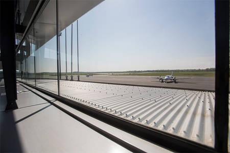 Découverte d'Angers Loire Aéroport