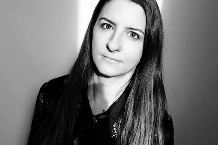 Je te regarde de Alexandra Badéa