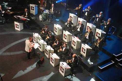 Big Band Côte Ouest