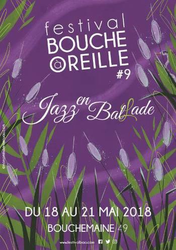 Festival Bouche à Oreille