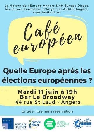 Café européen