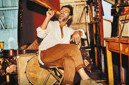 Christophe Maé - Concert reporté