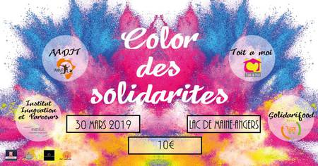 Color des Solidarités