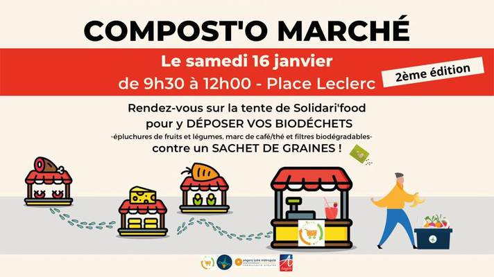 Compost'O'Marché