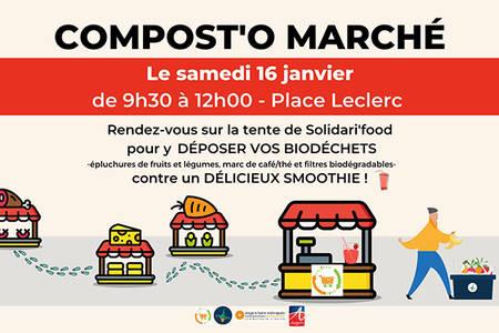 Compost'O Marché