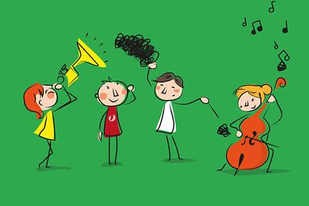 Concert pour les 40 ans de l'association SOS Amitié