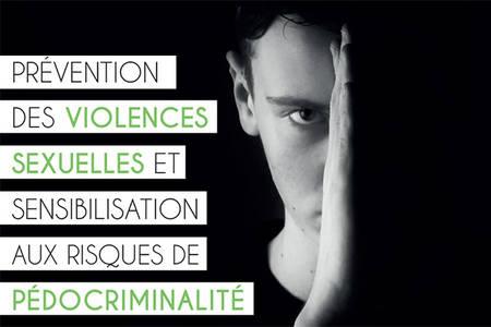 Prévention des violences sexuelles