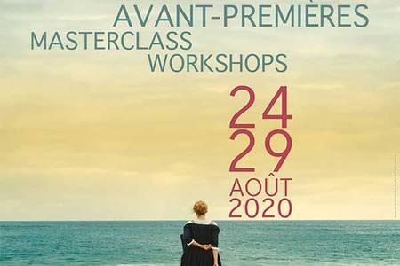 Les Ateliers d'Angers - Courts métrages des résidents
