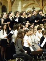 Jeune ensemble vocal et chœur Florestan