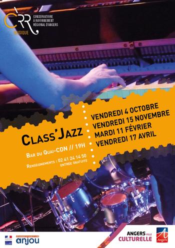 Class'Jazz