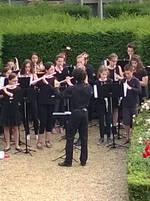 Image Concert de l'orchestre d'harmonie