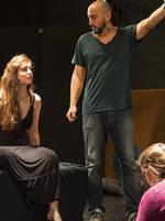 Image Audition de théâtre de fin de saison (cycle II)
