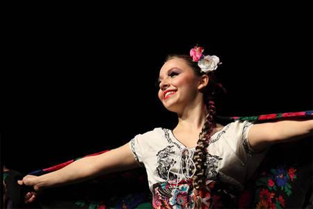 Danses Slaves - Spectacle annulé