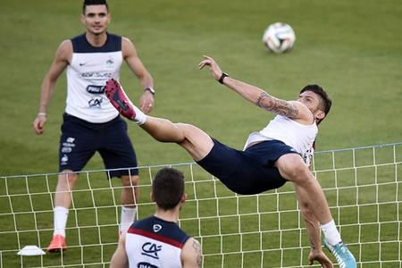 Défis techniques de foot