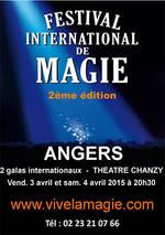 Image Festival international de magie