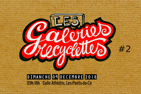 Galeries Recyclettes