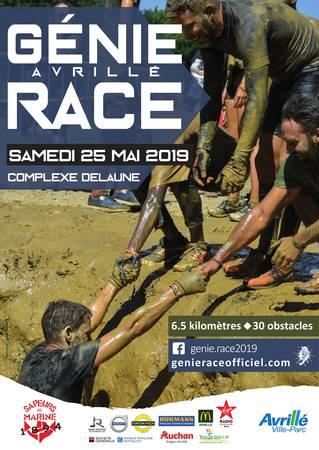 Génie Race 2019