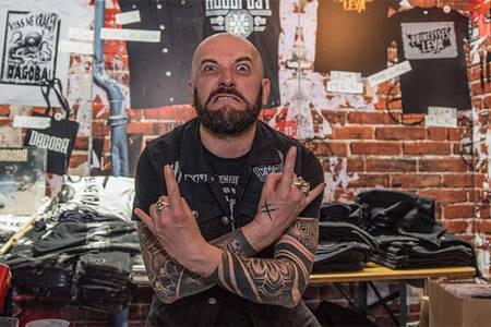 Hellfest warm up tour 2020