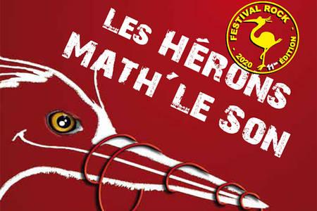 Les Hérons Math'le Son