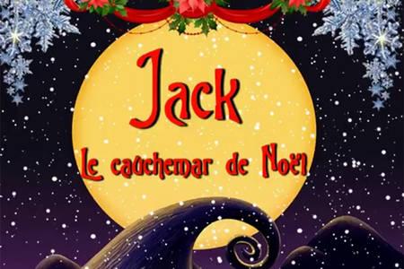 """""""Jack"""", le cauchemar de Noël"""