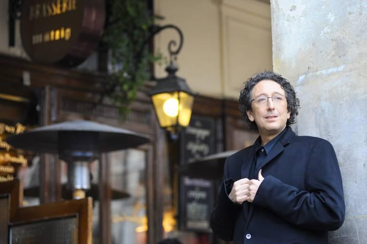 Jean-Marc Luisada, Piano - L'héritier de la tradition romantique française