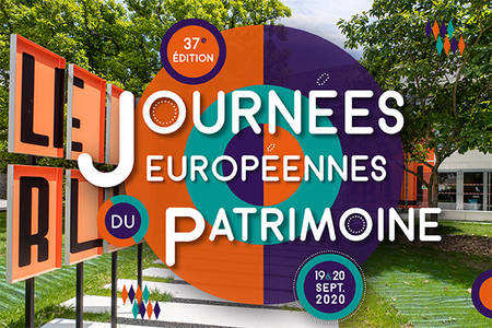 Visite de la chapelle, des jardins et du tunnel du Bon-Pasteur