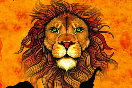 La Légende du lion