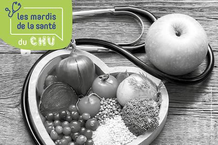 Les Mardis de la santé: les idées reçues sur l'alimentation