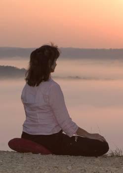 Journée de pratique méditative