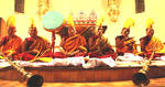 Image Les moines tibétains de Gyutö