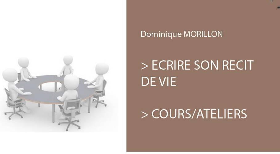 Anthropologie, par Dominique MORILLON