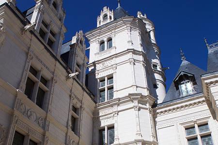 Visite guidée : l'hôtel de Pincé