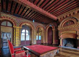Visite guidée - Le palais épiscopal