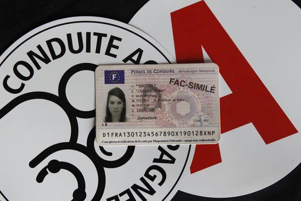 Apprentis : un Pass permis de conduire