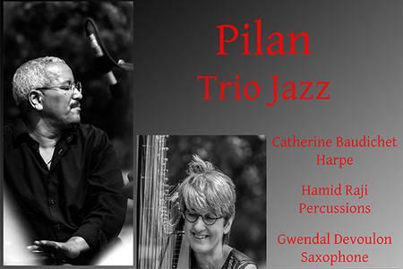 Pilan Trio Jazz