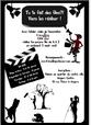 Image Stages de réalisation vidéo
