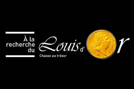 A la recherche du Louis d'or