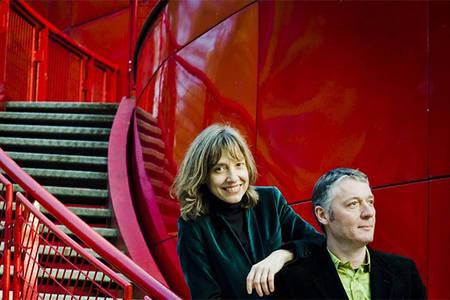Claire Désert et Emmanuel Strosser - Récital à deux pianos - spectacle annulé