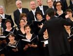 Image Requiem allemand/Concert du choeur