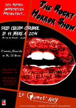 Image The rocky horror show