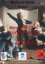Image Rouget de Lisle et la Marseillaise