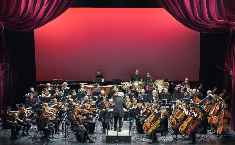 Rhapsodies en liberté - Flûte de Pan, cymbalum et Scènefonia