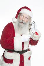 Image Où est le Père Noël ? En Balade dans les quartiers