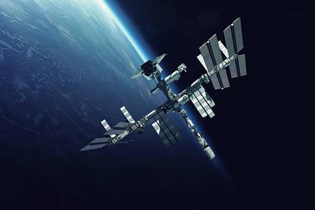 Les stations spatiales
