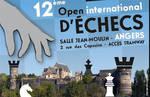 Image Open international d'échecs d'Angers