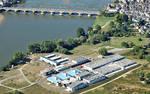 Image Visite de l'usine de production d'eau potable