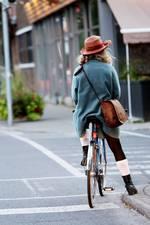 Image Balade urbaine en vélo