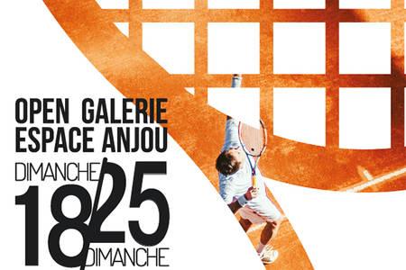 Open Galerie Espace Anjou
