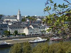 Visite guidée - Le quartier historique de la Doutre