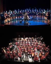 Image Concert Franco-Argentin